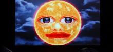 Il sole parlante di A. Polska